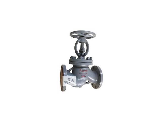 Клапаны запорные, вентиля ДУ10-1000, Ру1-400- объявление о продаже  в Днепре (Днепропетровск)