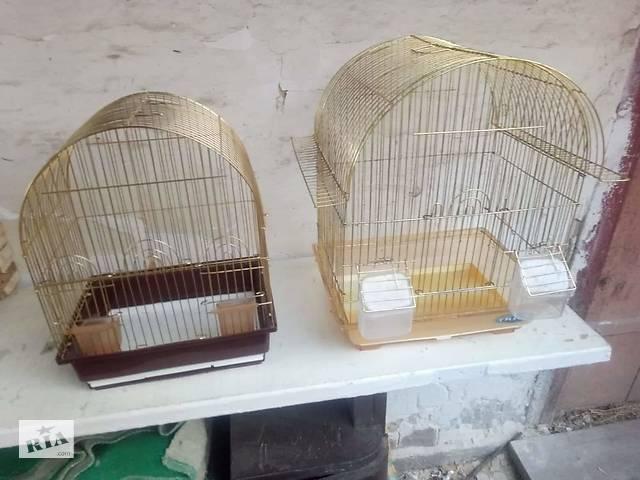 продам Клетка для птиц  бу в Броварах
