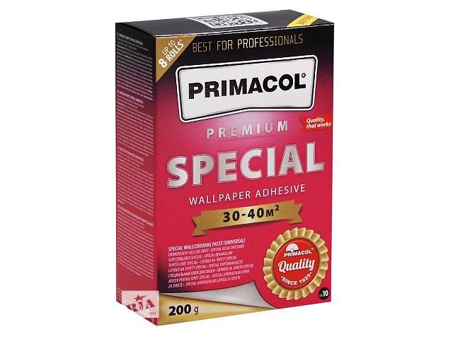 продам Клея для обоев Primacol бу в Харькове