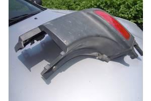 Клык бампера задний правый Volkswagen Crafter Mercedes Sprinter 2006–2016г.в
