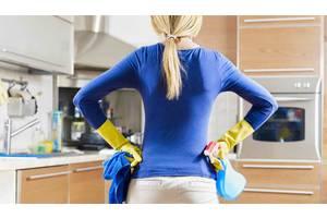 Уборка и чистка
