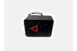 Кнопка аварийки Nissan Tiida (C11) 2007-2013 25290EL80A (21972)