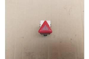 Кнопка аварийной остановки Skoda Fabia, 99 - 07г., 6Y0953235