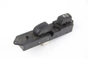 Кнопка стеклоподъемника одиночная передняя правая Mitsubishi Galant (DJ) 2003-2012 MR400713 (2535)