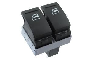 Кнопочный блок управления стеклоподъемником  VW Transporter T5