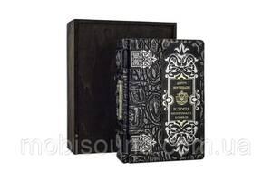 Книга подарочная BST 860325 180х253х65 мм Яворницький Д. Історія запорізьких козаків