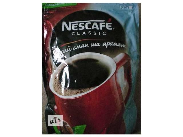 продам Кофе Нескафе бу в Киеве