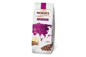 Кофе в зёрнах Mokate Caffetteria Asia 500 г