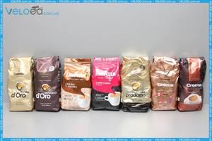 Кофе в зернах из Германии, Италии Lavazza DALLMAYR,  Оригинал