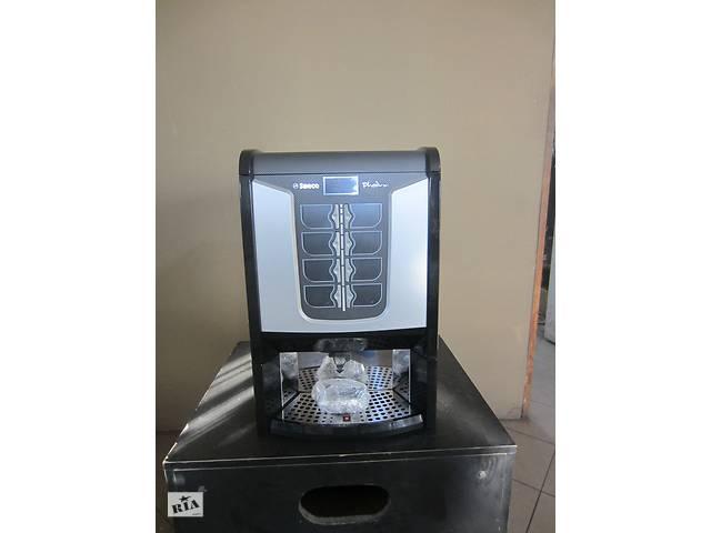 продам Кофейный аппарат Saeco Phedra бу в Мукачево