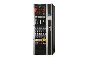 Кофейный и снековый автомат Saeco Diamante Evo