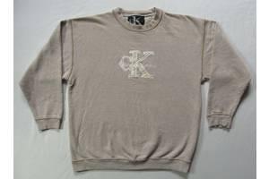 б/в чоловічі кофти і пуловери Calvin Klein