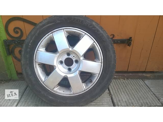 Колеса R16 з зимовою гумою- объявление о продаже  в Луцке
