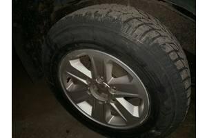 Колеса и шины (Общее) для Opel Frontera R16