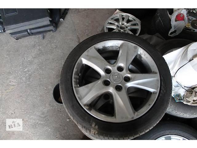 продам Колеса и шины Диск Диск литой 17 5x114 Легковой Honda Accord бу в Ивано-Франковске