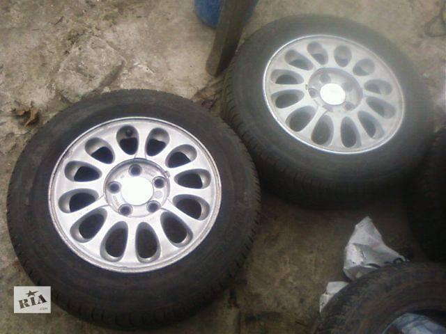 Колеса и шины Легковой Mazda- объявление о продаже  в Харькове