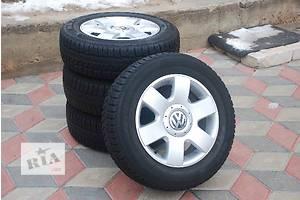 Шины Volkswagen