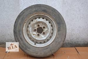 Шины Volkswagen T2 (Transporter)