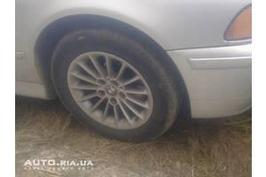 Балки редуктора BMW 5 Series