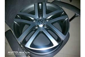 Диски Volkswagen Tiguan