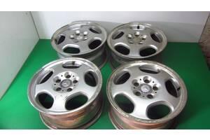 Колесные диски Мерседес Mercedes R16 7,5J ET41