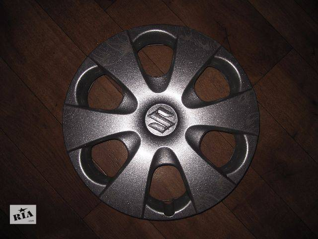 продам Колпак Suzuki R14 оригинал Б/у  бу в Харькове