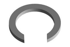Кольцо стопорное передачи HQ на CHERY AMULET, Чери Амулет