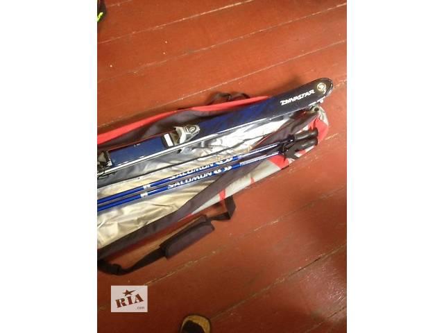 бу Комплект для горнолыжного отдыха в Киеве