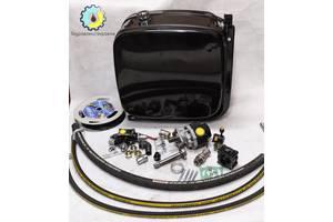 Комплект гідравліки на тягач, самоскид Daf / Man / Renault / Iveco