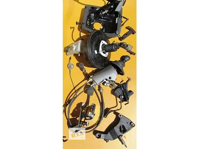 Комплект переделки с робота на механику 1.9 2.0 2.5 Opel Vivaro Опель Виваро Renault Trafic Рено Трафик Nissan Primastar- объявление о продаже  в Ровно