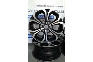Комплект титанових дисків Mitsubishi L200 2015-2018г R17 6x139.7