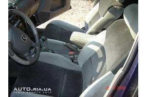 Сидения Mazda 626