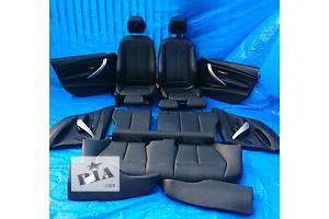 Салоны BMW F30