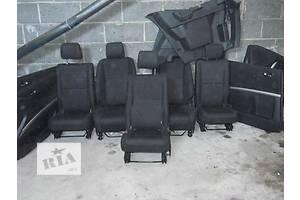 Салоны Toyota Corolla