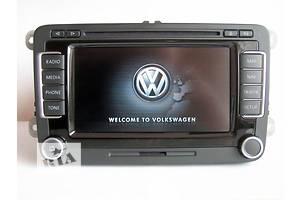 Автомагнитолы Volkswagen Tiguan