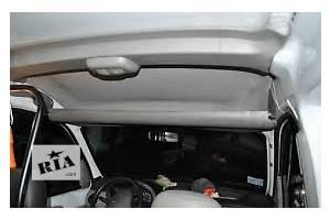 Козырьки солнцезащитные Renault Kangoo