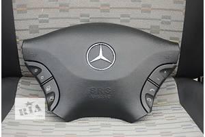 Подушки безопасности Mercedes Vito груз.