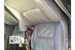 Салоны Toyota Camry