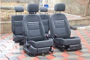 сидіння Fiat Fiorino