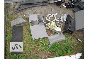 Внутренние компоненты кузова Kia Carnival