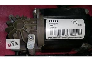 Компрессоры пневмоподвески Audi A6
