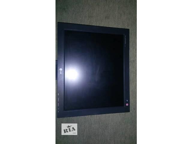бу компьютер с LCD монитором в Львове