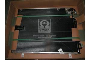 Конденсатор кондиціонера BMW 57-Series E34/E32 86- (пр-во NRF)