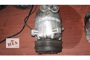 Компрессоры кондиционера Opel Omega B