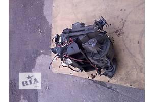 Корпуса печки Peugeot 307