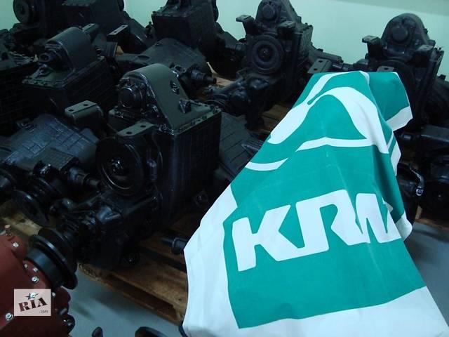 Коробка раздаточная в сборе КрАЗ 255- объявление о продаже  в Кременчуге