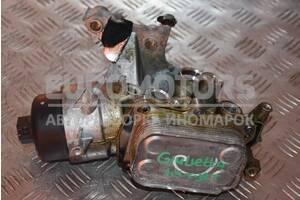 Теплообменник (Радиатор масляный) Alfa Romeo Giulietta 1.4 T-Jet 16V Turbo 2010>