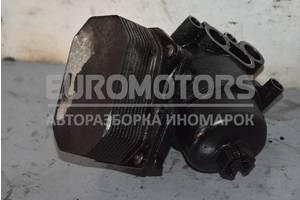 Корпус масляного фильтра Fiat Ducato 2.2hdi 2006-2014 6C1Q6B624AC