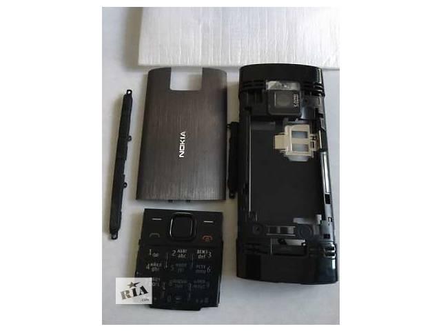 продам Корпус Nokia x2-00 бу в Киеве