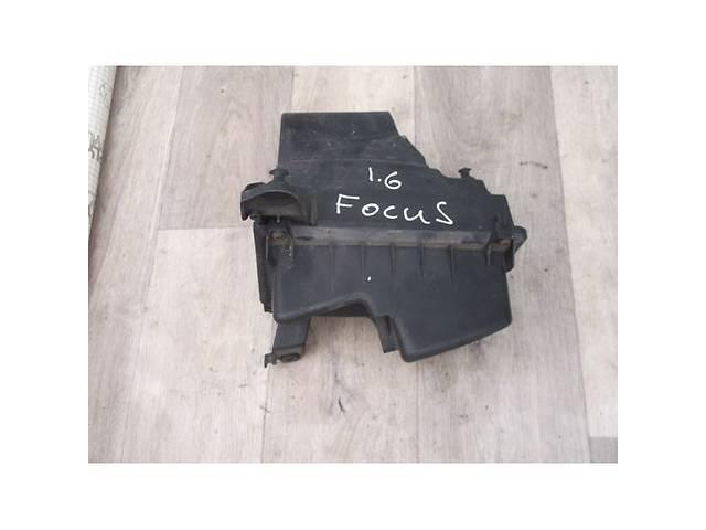 бу Корпус воздушного фильтра Форд Фокус 1. 6 TDCI 2005-2010 гг. в Луцке